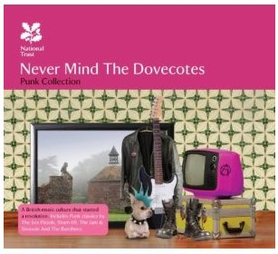 Never Mind the Dovecotes