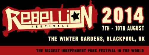 Rebellion 2014