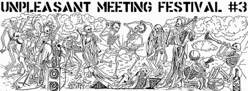 Unpleasant Meeting 3, 2014