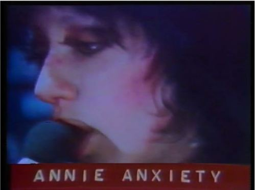 Annie Anxiety (Neon, episode 8)