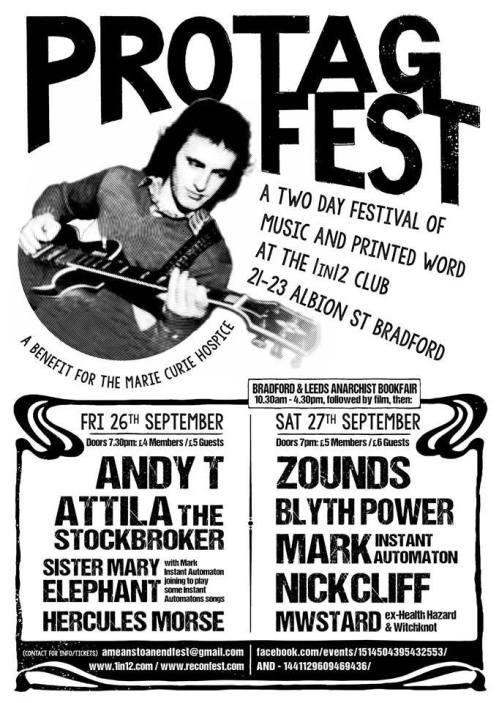 Protag Fest 2014
