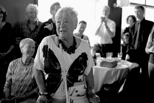 Vi Subversa - 80th birthday - speech