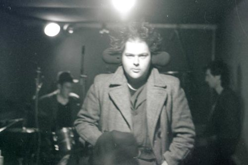 The Cravats - Southern Studios - Off The Beach - December 1981