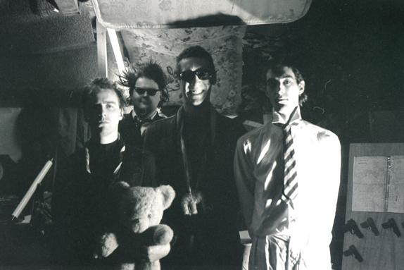 The Cravats - Toytown