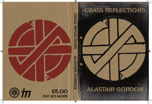 Crass Reflections - Alistair Gordon