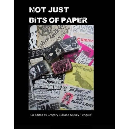 Not Just Bits of Paper