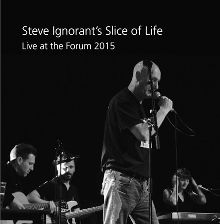 Slice of Life - Live at The Forum