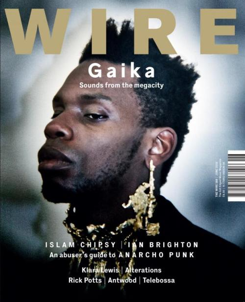 The Wire - No 388 - June 2016