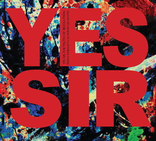 Yes Sir - Coldspring Records - 2016