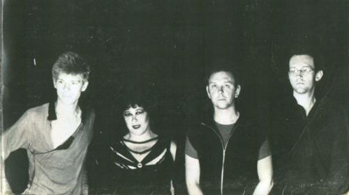 Poison Girls - 1980