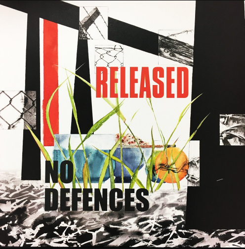 No Defences - Released
