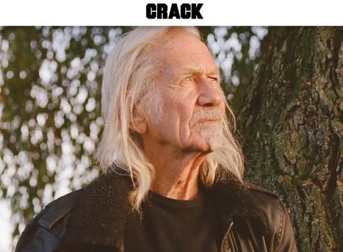 Penny Rimbaud - Crack magazine