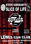 Slice of Life - Zounds - Lewes - 6 April 2019
