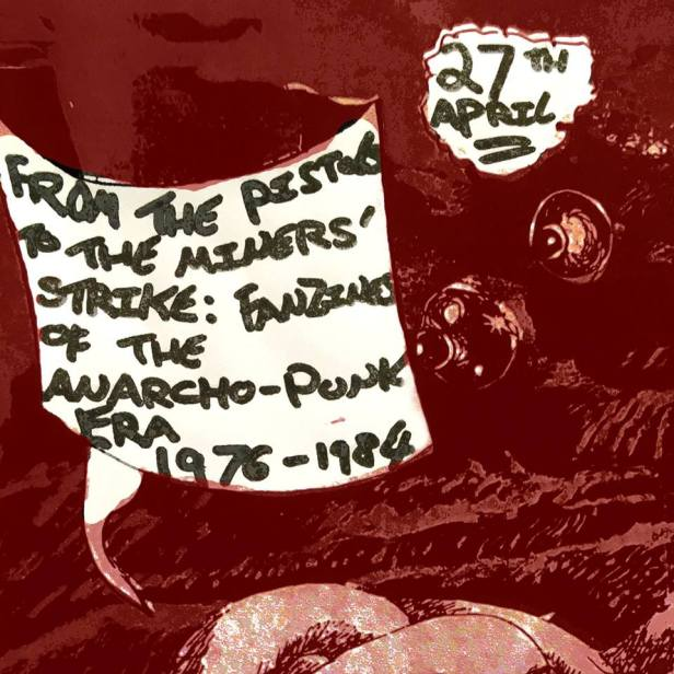 Fanzines of the Anarcho-Punk Era 1976-1984